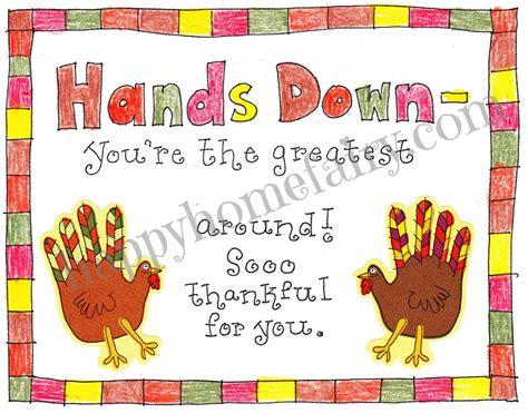 free thanksgiving crafts for thankful handprint turkey craft free printable happy