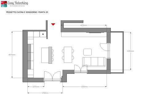 cucina e soggiorno open space come arredare un open space cucina e soggiorno la casa di