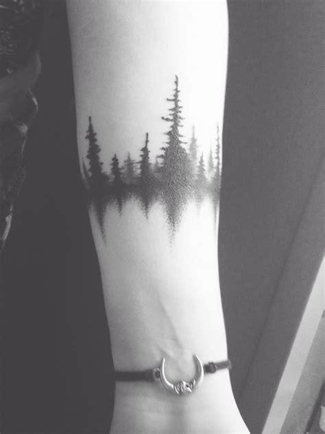 tree line tattoo tattoos org submit your here tattoos org 3d