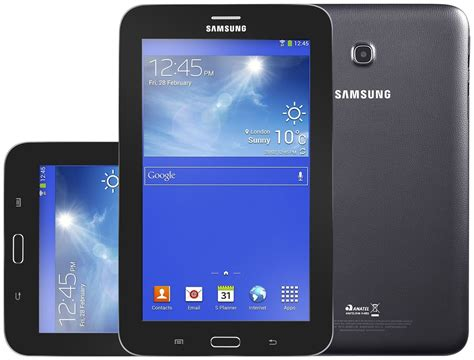 Tablet Samsung Galaxy Tab 3 samsung galaxy tab 3 lite 7 0 3g sm t111 specs and price phonegg
