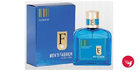 Parfum Ambassador Blue Label s fashion blue label nuroma cologne een geur voor heren