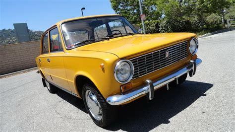 lada dealer autos usados vendo lada 2101 1980 studio city