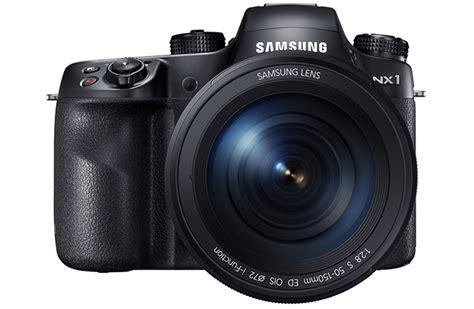 Kamera Digital Samsung Nx1 kamera premium samsung nx1 dilancarkan secara rasmi di malaysia pada harga permulaan rm4699 amanz