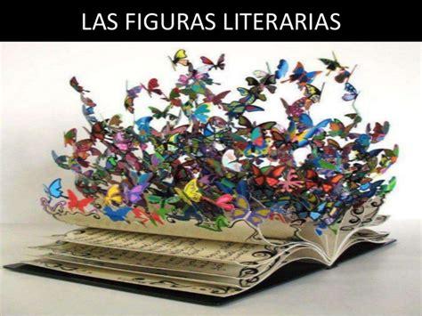 figuras literarias y imagenes las figuras literarias