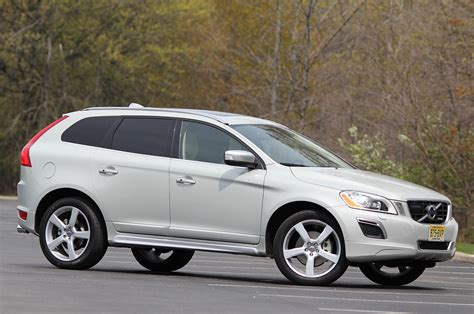 Volvo Xc60 R Design Reviews by 2012 Volvo Xc60 R Design Review Photo Gallery Autoblog