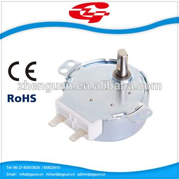 Motor Synchronous Microwave 49tyj synchronous motor for microwave oven buy