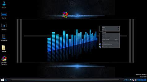 download theme windows 8 1 razer razer green theme for win8 8 1 skinpack customize your