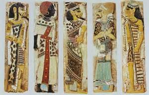 Egyptian paintings egyptian art history egyptian art facts
