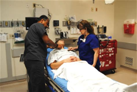 Emergency Room Tech Oakbend Saving Lives With Fort Bend S Only Advanced