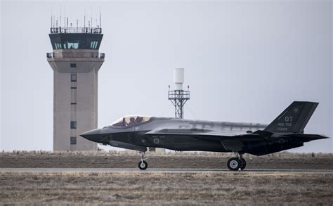 alert 5 187 six f 35as arrived at mountain home afb for