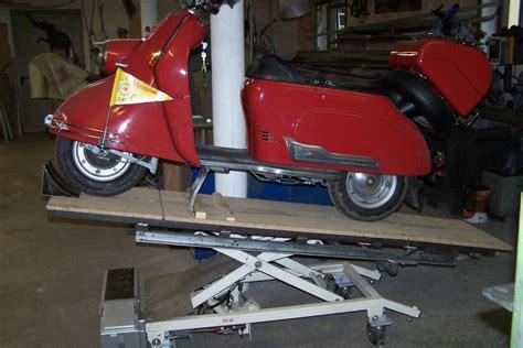 Motorrad Hebeb Hne Krankenbett hebeb 252 hne aus krankenbett bauen technik allgemein gsf