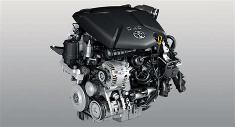 Toyota Diesel Engines Toyota To Use Whole Family Of Bmw Diesel Engines