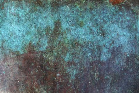 kupfer patina how to give new copper a blue patina ehow