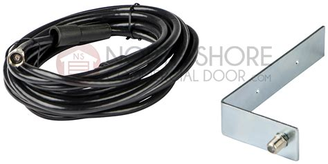 Garage Door Opener Cable Digi Code Dc5166 Gate And Garage Door Opener Co Axial Cable
