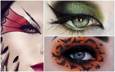 imagenes de ojos halloween disfraz de bruja para halloween ideas para com