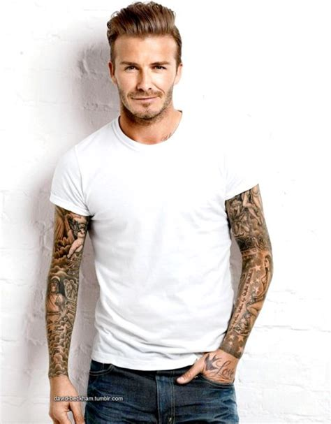 david beckham sleeve tattoo 21 best sleeve images on ideas
