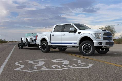 Can't Wait for the 2017 Ford F 150 Raptor? Here's the 2016