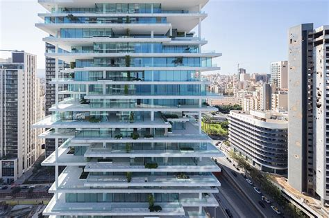 Exceptional Oasis City Church #9: Herzog-and-de-meuron-beirut-terraces-lebanon-residential-tower-designboom-04.jpg