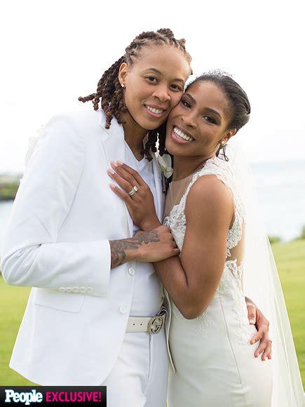 Lesbian Athlete Couples