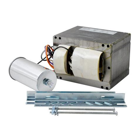 capacitor for 1500 watt plusrite 7247 1500 watt metal halide ballast