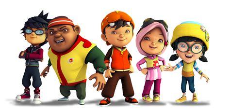 download film kartun anak untuk hp 21 gambar boboiboy terbaik lengkap gambar naruto