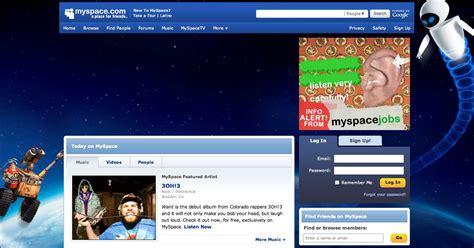 Myspace Advanced Search Xvon Image Myspace Wall