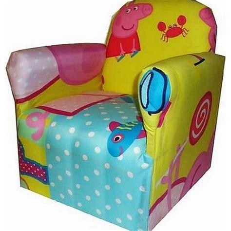 peppa pig chair peppa pig childrens furniture