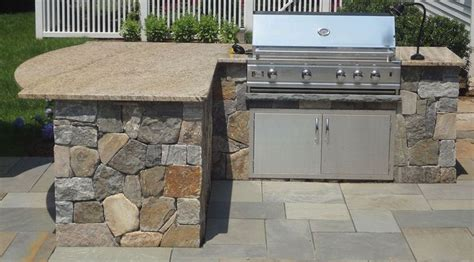 outdoor kitchen cabinets kits best 25 bbq island kits ideas on pinterest build
