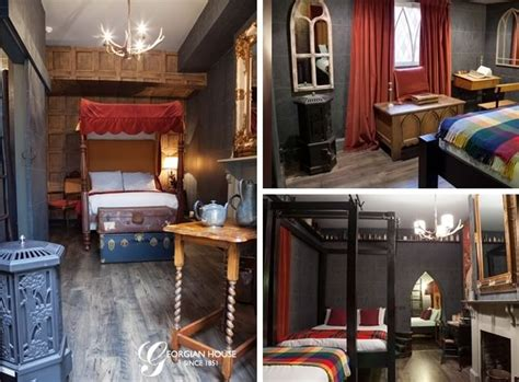 harry potter georgian house hotel in london offers