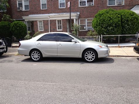 2003 Toyota Camry Specs 2003 Toyota Camry Pictures Cargurus