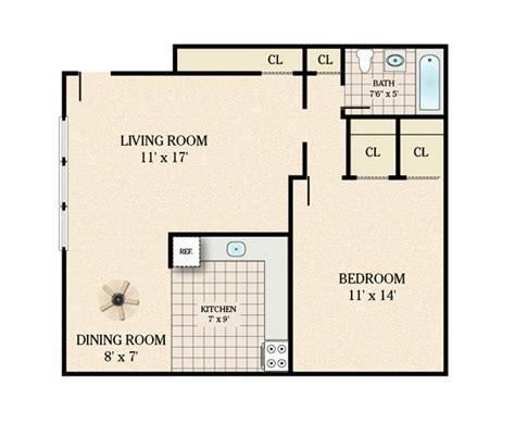 2 bedroom apartments under 600 floor plans kennedy gardens apartments for rent in lodi nj