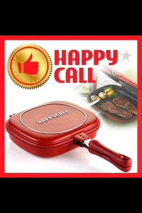 Happy Call Grill Alat Pemanggang Serbaguna Happy Call Grill 1 quot my shop quot pemanggang ajaib dari korea happy call