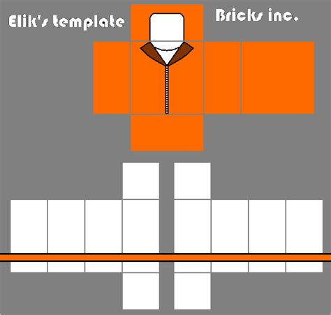 roblox shirt template size roblox shirt template vnzgames