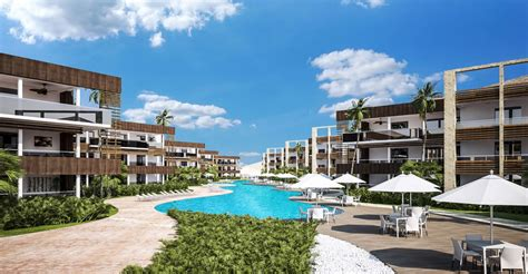 3 bedroom beachfront condos for sale punta cana