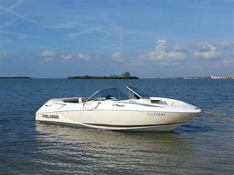 polaris boats polaris le2100 2004 for sale for 16 800 boats from usa