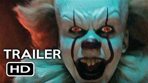 trailer film horror 2017 it official trailer 2 2017 stephen king horror movie hd