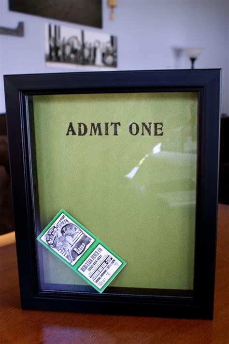 blank ticket stub thatswhatsup