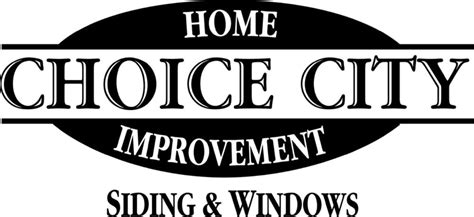 choice city home improvement logo yelp
