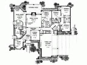 Eplans Com Gallery For Gt Fairy Tale Cottage Plans