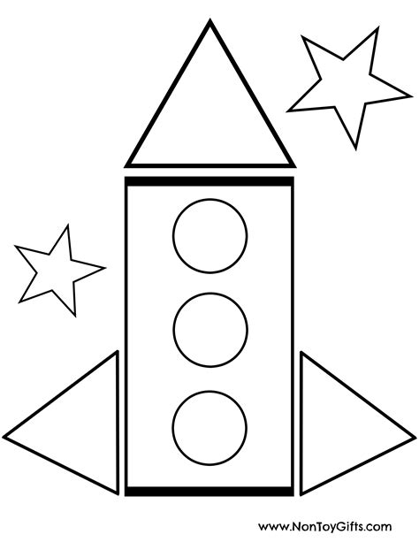 rocket template diy s day card for to make non gifts