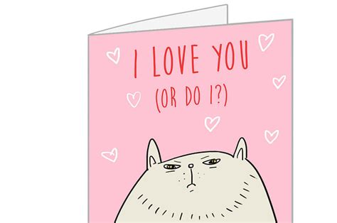 buzzfeed valentines cards 9 s cards from your cat