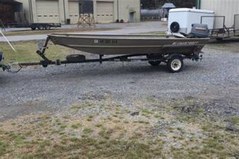 used duck hunting boats for sale in north carolina duck new and used boats for sale in al