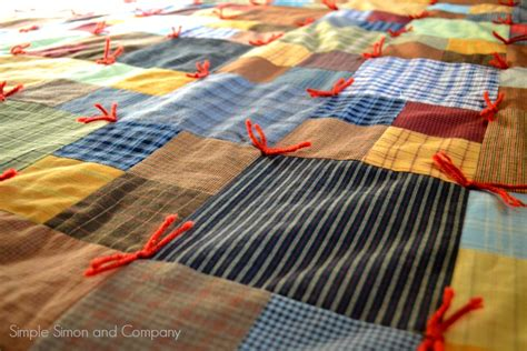 Quilting Flannel by Flannel Quilt Country Living Downunder
