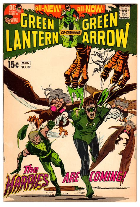 libro green lantern the silver green lantern 82 8 0 off white to white pages silver age green arrow neal adams ebay