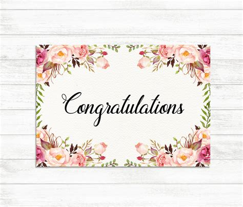 how to make a congratulations card 13 congratulation card designs design trends premium