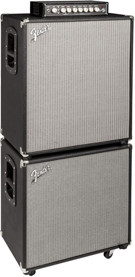 fender rumble bass cabinet fender rumble 115 cabinet v3 black silver
