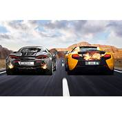 McLaren 570S &amp 650S Wallpaper  HD Car Wallpapers