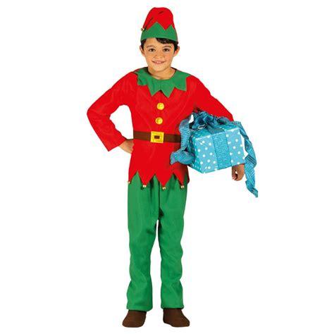 traje de duendes para ninos