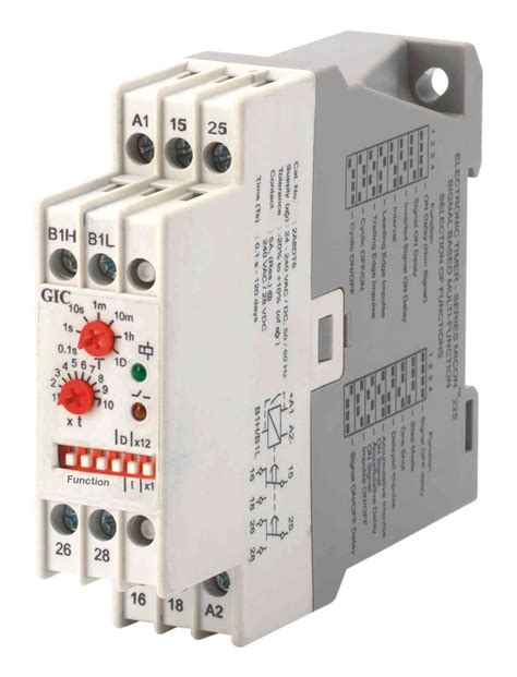 programmable digital timer switch electronic timer