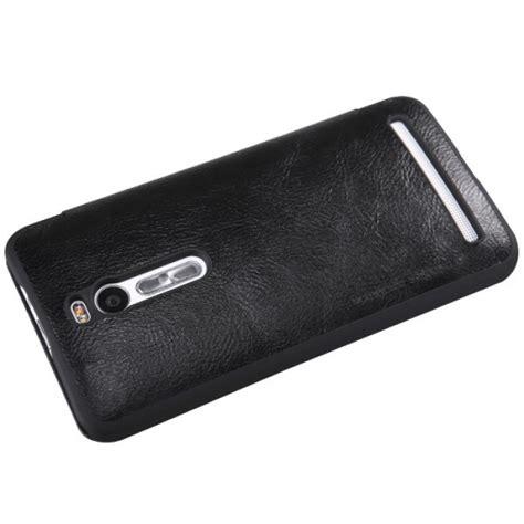 Nillkin Flipcase For Zenfone 6 jual nillkin qin leather flip asus zenfone 2 5 5